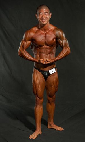 "Blake Arita 2014 1st place ""Paradise Cup"" Novice / Bantam Weight Division"